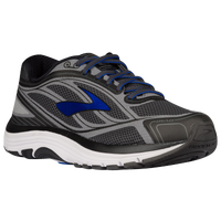 Brooks Dyad 10 - Men's - Black / Grey