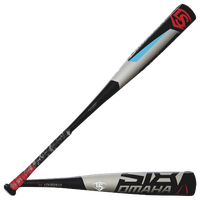 Louisville Slugger Omaha 518 BBCOR Baseball Bat - Men's