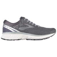 Brooks Ghost 11 - Men's - Grey / Silver