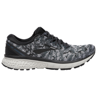 Brooks Ghost 11 - Men's - Grey / Black