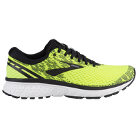 Brooks Ghost 11 - Men's - Yellow