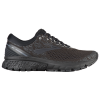 Brooks Ghost 11 - Men's - Black / Grey