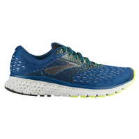 Brooks Glycerin 16 - Men's - Blue / Light Green