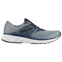 Brooks Glycerin 16 - Men's - Grey / Navy