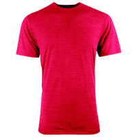 Augusta Sportswear Team Heather Training T-Shirt - Men's - Red / Red
