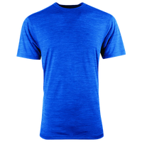 Augusta Sportswear Team Heather Training T-Shirt - Men's - Blue / Blue
