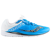 Saucony Fastwitch 8 - Men's - Light Blue / White