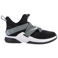 Nike LeBron Soldier XII SFG - Boys' Grade School -  Lebron James - Black