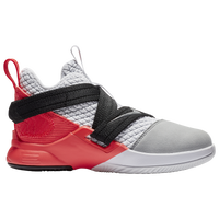 Nike LeBron Soldier XII SFG - Boys' Preschool -  Lebron James - White / Red