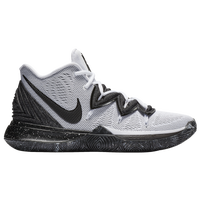 Nike Kyrie 5 - Men's -  Kyrie Irving - White