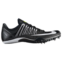 Nike Zoom Celar 5 - Men's - Black / White