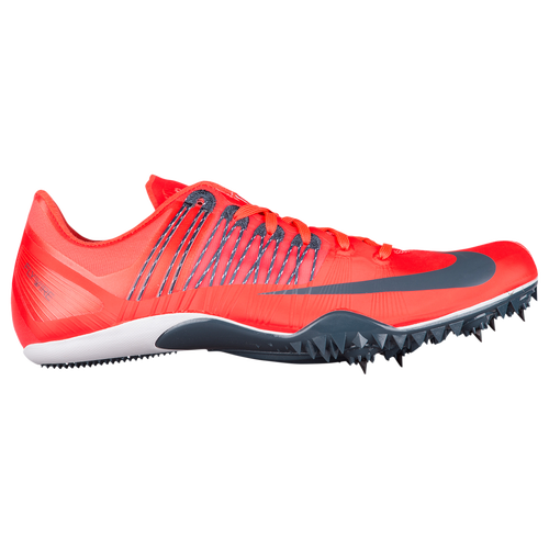 Nike Zoom Celar 5 Mens Track Field Shoes Bright CrimsonBlue FoxWhite