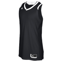 adidas Team Crazy Explosive Jersey - Men's - Black / White