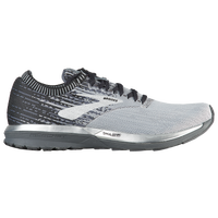 Brooks Ricochet - Men's - Grey / Black