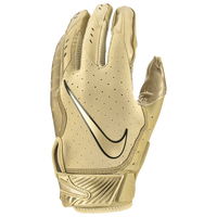 Nike Vapor Jet 5.0 Football Gloves - Men's - Gold