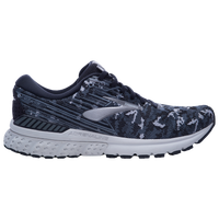 Brooks Adrenaline GTS 19 - Men's - Grey / Black