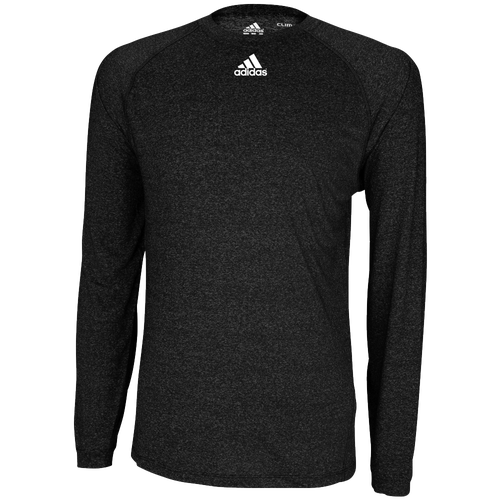adidas Team Climalite Long Sleeve T-Shirt - Men's - For All Sports ...