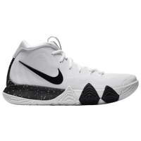 Nike Kyrie 4 - Men's -  Kyrie Irving - White