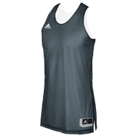 adidas Team Crazy Explosive Reversible Jersey - Men's - Grey / White