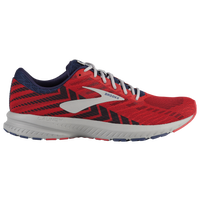 Brooks Launch 6 - Men's - Red