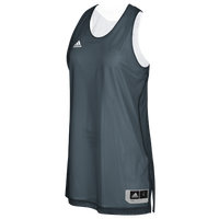 adidas Team Crazy Explosive Reversbile Jersey - Women's - Grey / White