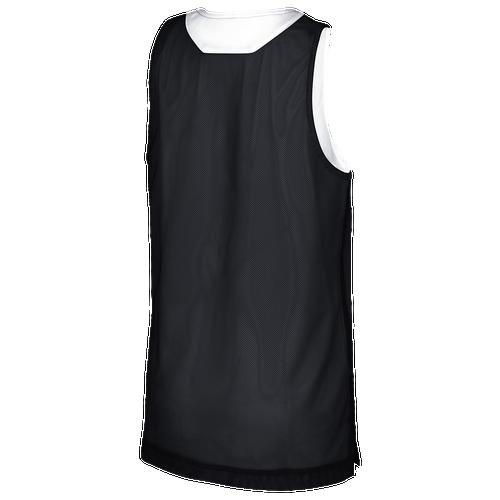 adidas Team Crazy Explosive Reversible Jersey - Boys' Grade School -  Basketball - Clothing - Black/White