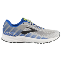 Brooks Ravenna 10 - Men's - Grey / Blue