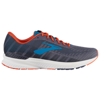 Brooks Ravenna 10 - Men's - Grey / Navy