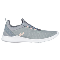 ASICS® GEL-Fit Sana 4 - Women's - Grey / Pink