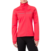 ASICS® Lite-Show Winter Jacket - Women's - Red