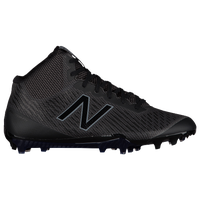 New Balance Burn X MID - Men's - Black / Black