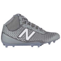 New Balance Burn X MID - Men's - Grey