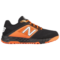 New Balance 3000v4 Turf - Men's - Black / Orange