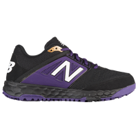 New Balance 3000v4 Turf - Men's - Black