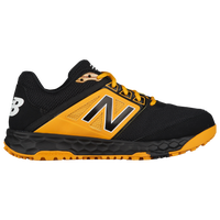 New Balance 3000v4 Turf - Men's - Black / Yellow
