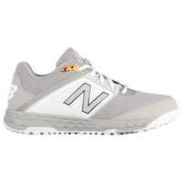 New Balance 3000v4 Turf - Men's - Grey