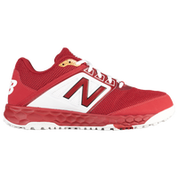 New Balance 3000v4 Turf - Men's - Red