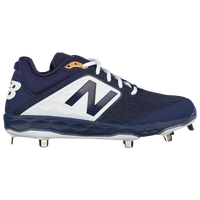 New Balance 3000v4 Metal Low - Men's - Navy / White