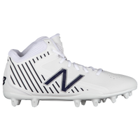 New Balance Rush MID - Men's - White / Navy