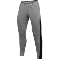 Nike Team Dry Showtime Pants - Men's - Grey / Black