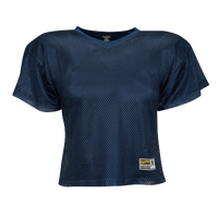 Eastbay Aerial Assault Jersey - Men's - Navy / Navy
