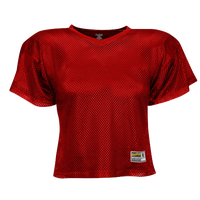 Eastbay Aerial Assault Jersey - Men's - Red / Red
