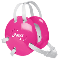 ASICS® Snap Down Earguard - Men's - Pink / White