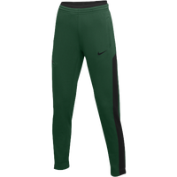 Nike Team Dry Showtime Pants - Women's - Dark Green