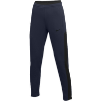 Nike Team Dry Showtime Pants - Women's - Navy / Black