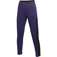 Nike Team Dry Showtime Pants - Women's - Purple