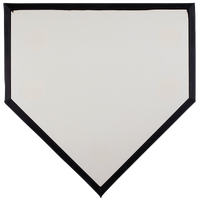 Adams Bolco Stake Down Home Plate