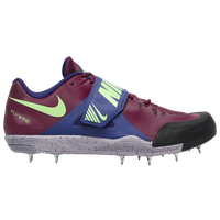 Nike Zoom Javelin Elite 2 - Men's - Maroon / Purple