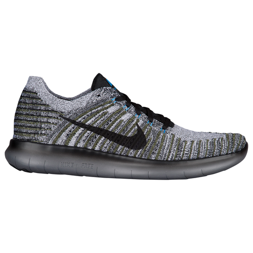 Nike Free Run Flyknit Sports Eastbay