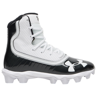 Under Armour Highlight RM JR - Boys' Grade School - Black / White